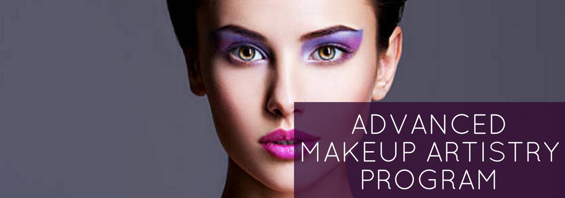 Advanced Makeup | ASM Beauty World Academy